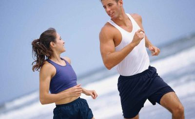 physical exercises to stay fit and healthy