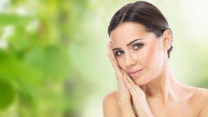 Healthy skin make you feel happy